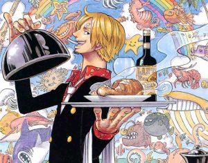 Los 10 mejores husbando del anime