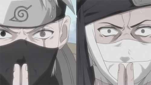 10. naruto Capture Episode 9