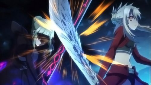 2 episode 6 Fate kaleid liner Prisma Illya Capture