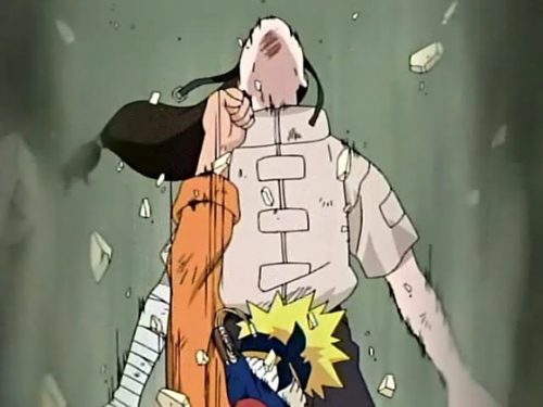 Top 10 Naruto Fight Scenes [Best List]
