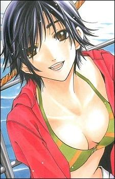 Asuka Mishima Kimi no Iru Machi