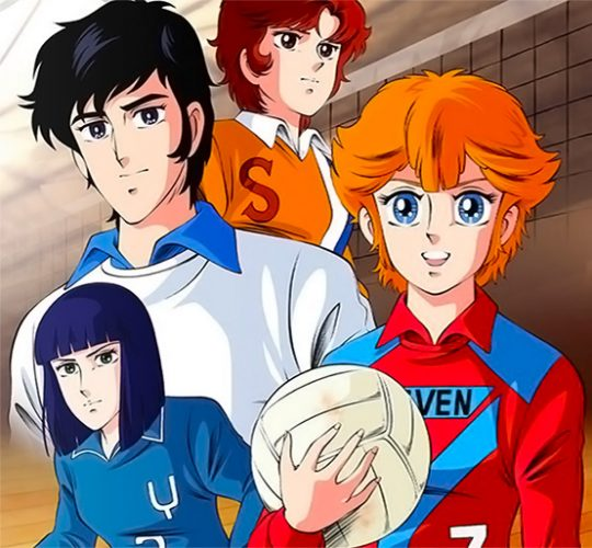 Haikyuu-wallpaper-2-700x491 Top 4 Volleyball Anime [Best Recommendations]