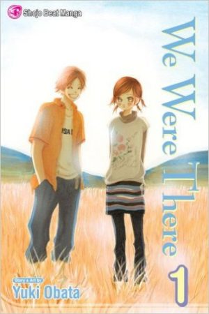 6 Manga Like We Were There [Recommendations]