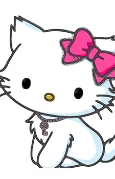 Charmmy Kitty hellokitty