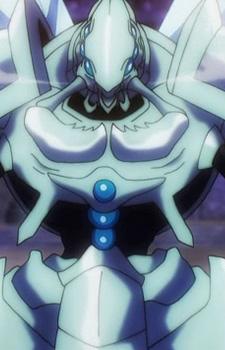 Cocytus Overlord