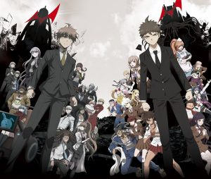6 animes parecidos a Danganronpa
