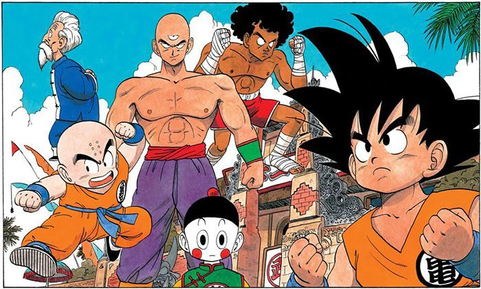 Dragonball-manga-wallpaper-2-20160819211631-700x421 Top 10 Characters Who Have Been Revived in Manga