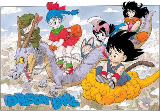 Top 10 Long Running Jump Manga Japan Poll