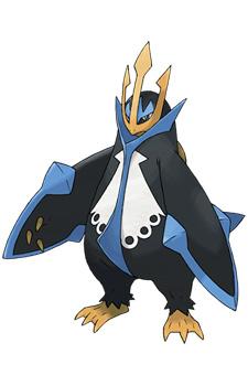 Empoleon Pokémon