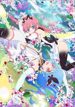 6 Anime Like Flip Flappers [Recommendations]