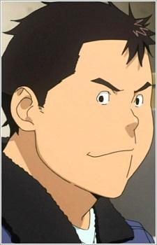 Gorou Miura Bakuman