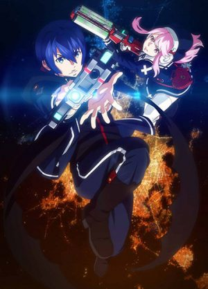 Planet-With-dvd-300x419 6 Anime Like Planet With [Recommendations]