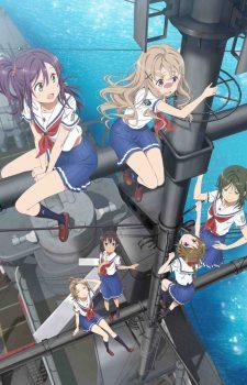 Haifuri DVD 3