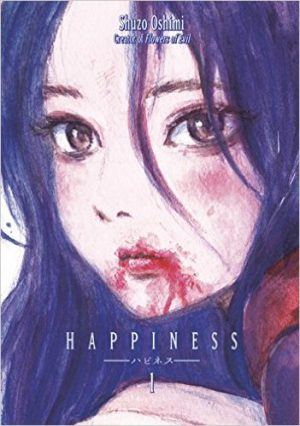 Happiness manga
