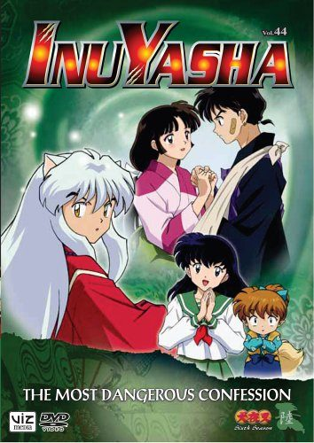 Inuyasha-dvd-354x500 Inuyasha to Get Live Action Stage Play!?
