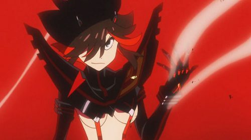 Kill La Kill capture Episode 15