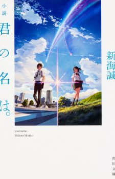 Kimi no Na wa- The Novel