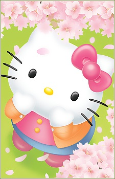 Kitty White hellokitty