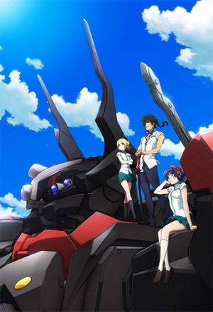 Tengen-Toppa-Gurren-Lagann-Wallpaper-700x396 Top 10 Mecha/Robot Anime [Updated Best Recommendations]