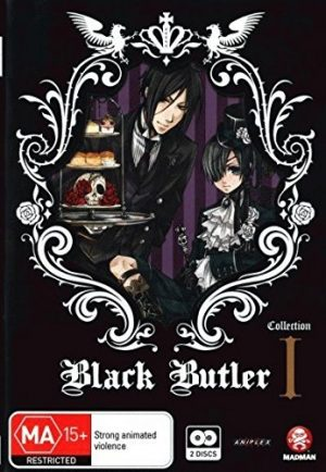 6 Anime Like Black Butler (Kuroshitsuji) [Updated Recommendations]