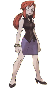 Lorelei pokemon