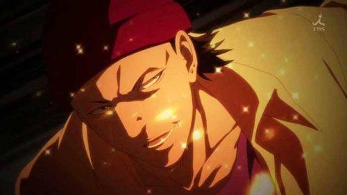 Maeda Atsushi Sakamoto desu ga Capture