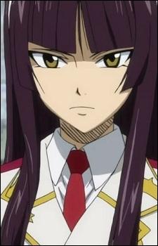Mikazuchi Kagura Fairy Tail