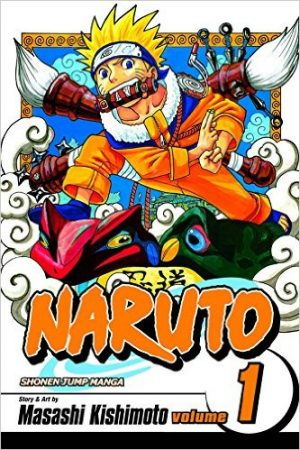 6 Manga Like Naruto [Recommendations]