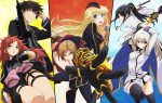 6 Anime Like Qualidea Code [Recommendations]