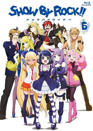 6 Anime Like Show by Rock!! [Recommendations]