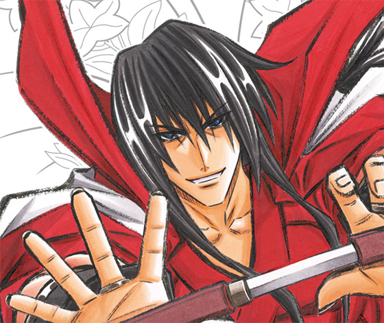 Top 10 Rurouni Kenshin Characters [Best List]