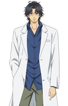Shirou Takamura Super Lovers