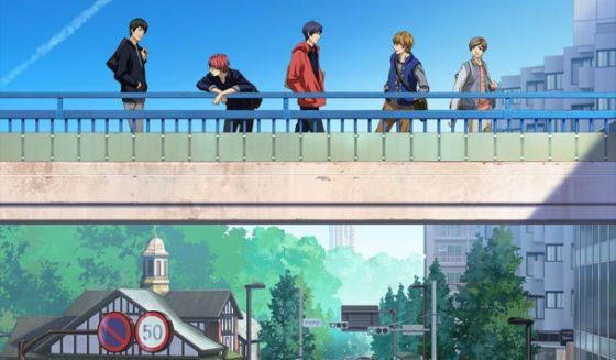 shounen-hollywood-wallpaper-700x488 Editorial: Animes sobre ídolos: Tienen el corazón, pero ¿les falta el alma?