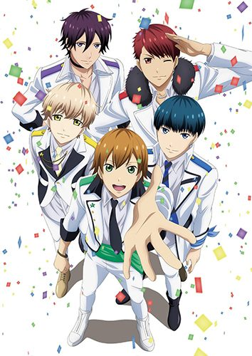 Starmyu-dvd-354x500 Starmyu Live Action Musical Cast Revealed