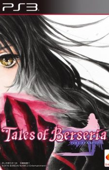 Tales of Berseria PS3