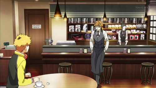 Top 10 Anime Cafe Coffee Shops List Best Recommendations