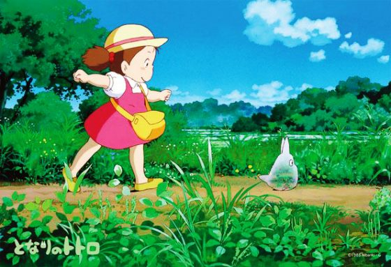 Uchuu-Show-e-Youkoso-Wallpaper-700x497 Top 10 Kids Anime Movies [Best Recommendations]