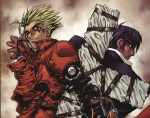 "Honey's Crush Wednesday - 5 Reasons ""Vash The Stampede"" is the Coolest Cowboy – ""Trigun"""