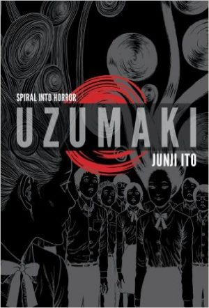 Uzumaki-manga-1-349x500 Top Manga by Junji Ito [Best Recommendations]