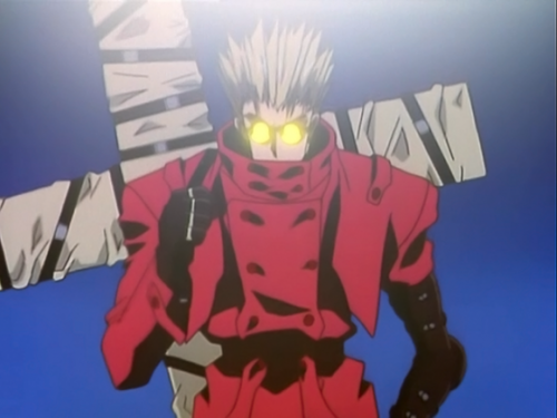 Vash_4 Trigun capture