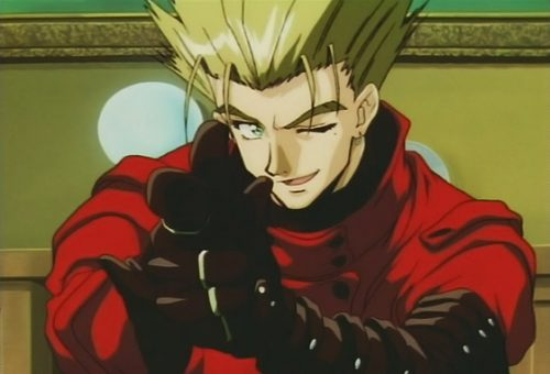 Vash_5 Trigun capture