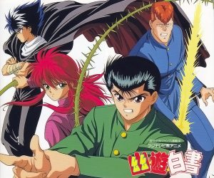 yu-yu-hakusho-wallpaper-666x500 [Throwback Thursday] Top 10 Strongest YuYu Hakusho Characters