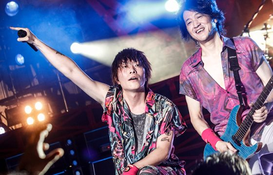 granrodeo-live-treasure-candy-2016-image13 GRANRODEO's Concert Review: We went to get some of the GRANRODEO's TREASURE CANDY