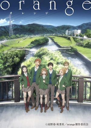 6 Anime Like Orange [Recommendations]