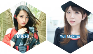 [Honey's Anime Interview] Otakon Sit Down Interview with MICHI & Yui Makino