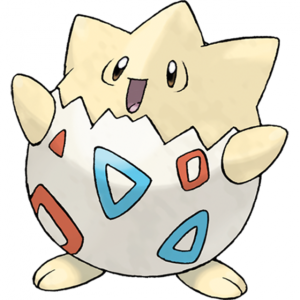 pokemon-togepi-20160802025501 Top 10 Cutest Baby Pokémon [Japan Poll]