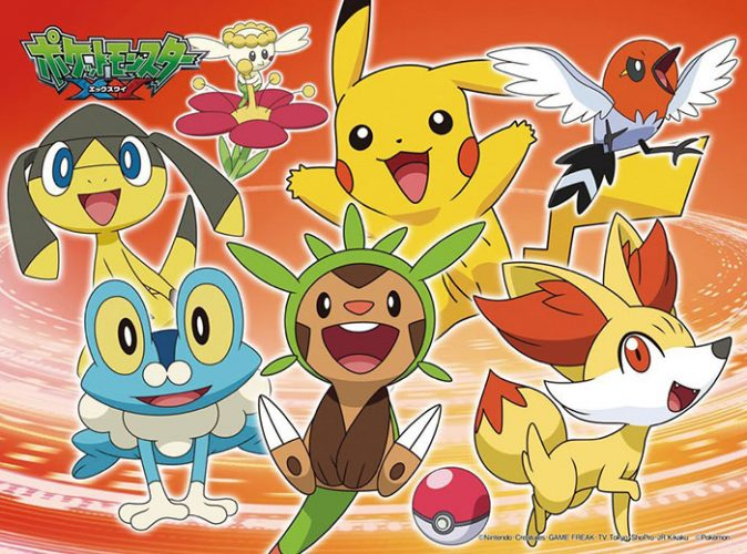 top 10 best starter pokemon best list