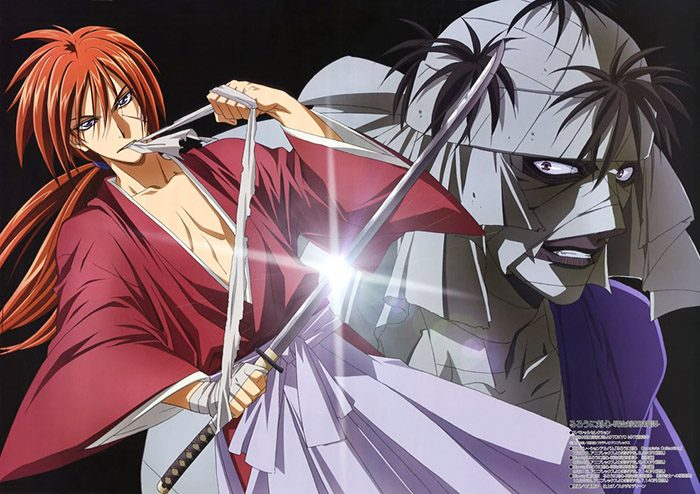 rurouni kenshin wallpaper Game