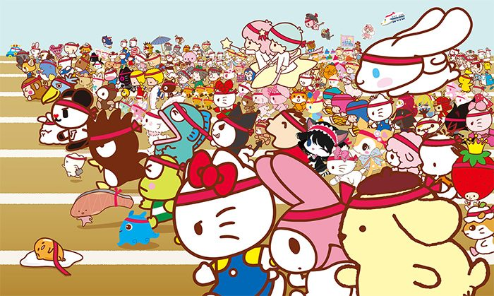 Top 10 Cutest Hello Kitty Characters Best List