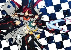 D.Gray-man-2nd-stage-dvd-300x404 6 Animes Parecidos a D. Gray-man [Animes Sobrenaturales]